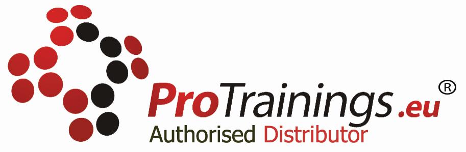 Protrainings Authorised Distributor